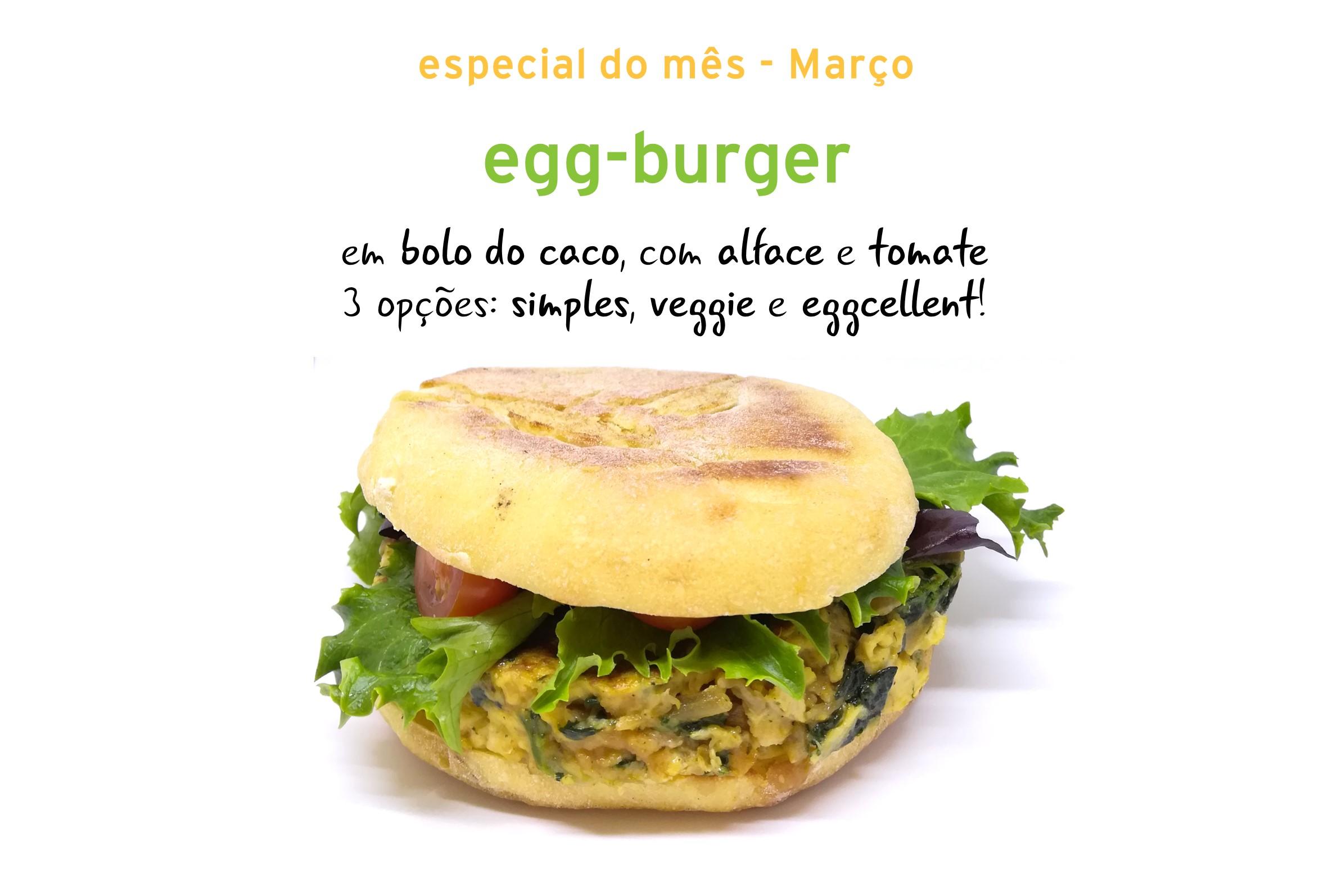 Eggburger site